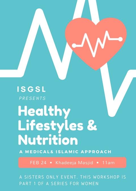 ISGSL presents